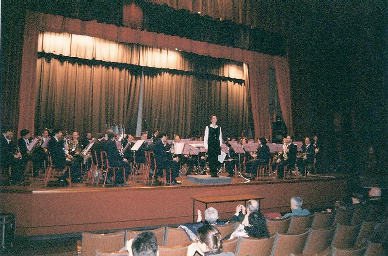Orchestra Civica di Fiati Milano