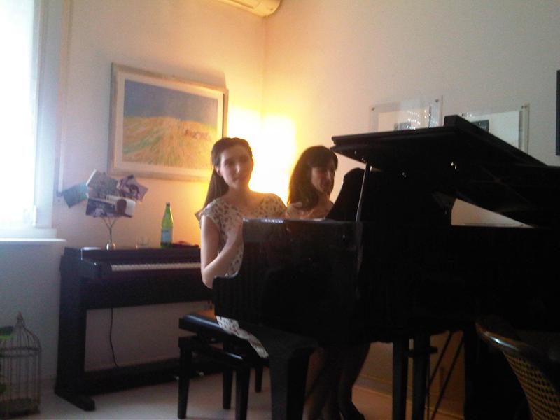 Pianocity Milano…