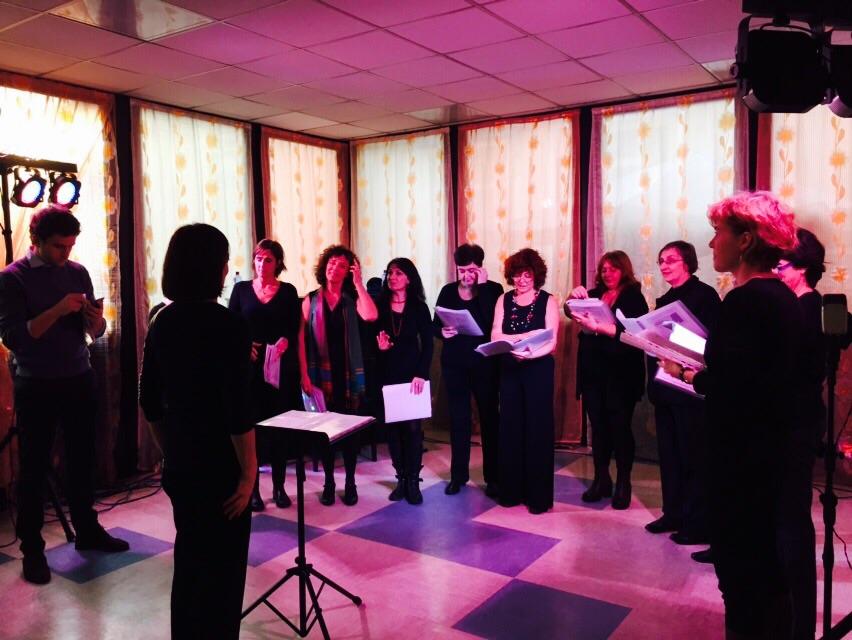 18 gennaio: concerto di Viadelcanto