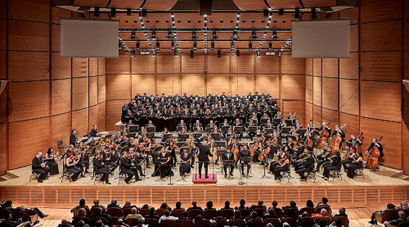Concerto Orchestra Verdi di Milano
