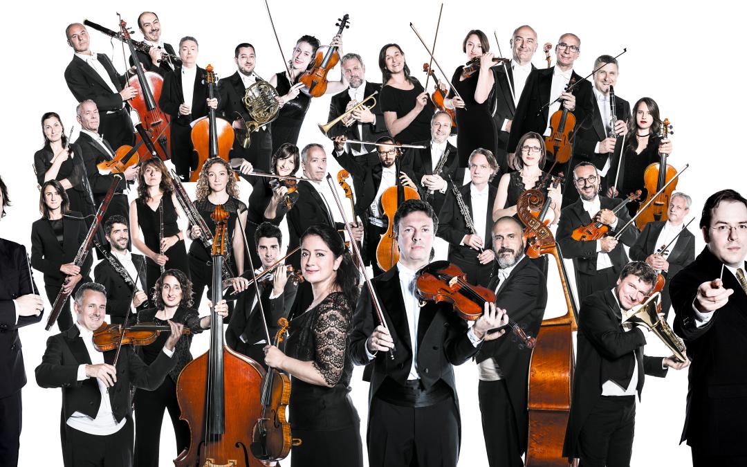 Concerto Orchestra I Pomeriggi Musicali di Milano